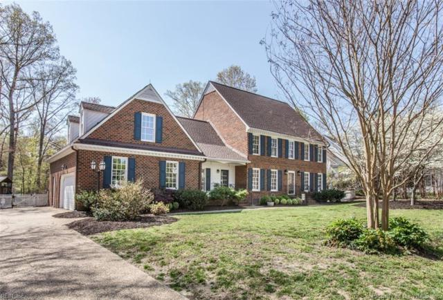 203 Par Drive, Williamsburg, VA 23188 (MLS #1833072) :: RE/MAX Action Real Estate