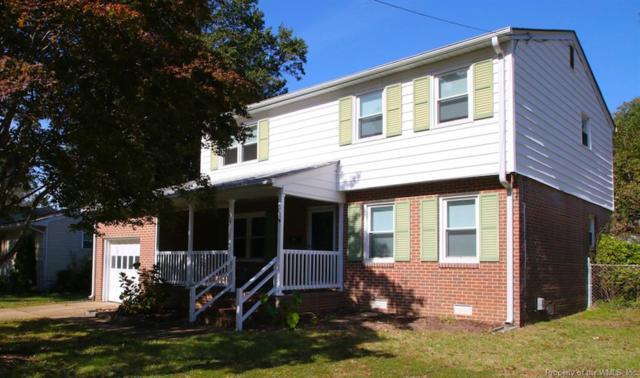 110 Olin Drive, Newport News, VA 23602 (#1833076) :: Abbitt Realty Co.