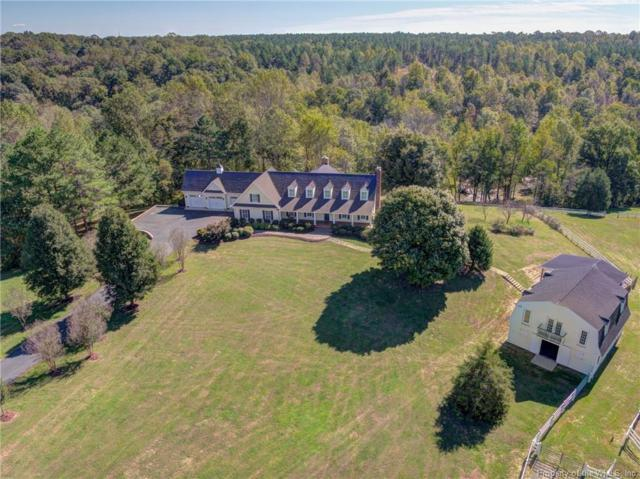 14240 Mill Creek Drive, Hanover, VA 23192 (MLS #1833080) :: EXIT First Realty