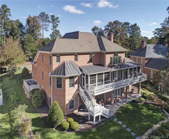 160 Killarney, Williamsburg, VA 23188 (MLS #1833087) :: RE/MAX Action Real Estate