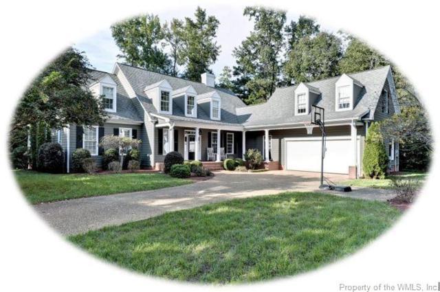 113 Spyglass, Williamsburg, VA 23188 (MLS #1833088) :: RE/MAX Action Real Estate