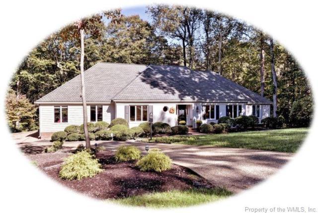 18 Hampton Key(S), Williamsburg, VA 23185 (MLS #1833098) :: Small & Associates