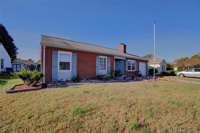 102 Virginia Drive, Newport News, VA 23602 (#1833106) :: Abbitt Realty Co.