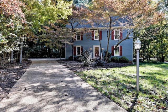 137 Peyton Road, Williamsburg, VA 23185 (MLS #1833122) :: Small & Associates