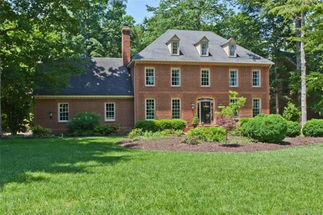 112 Jefferson's Hundred, Williamsburg, VA 23185 (MLS #1833144) :: RE/MAX Action Real Estate