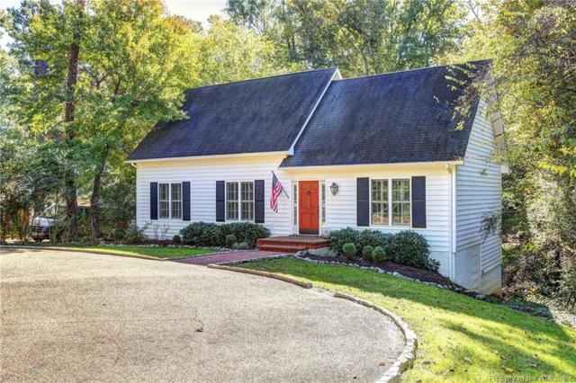 7627 Turf Lane, Richmond, VA 23225 (#1833147) :: Abbitt Realty Co.