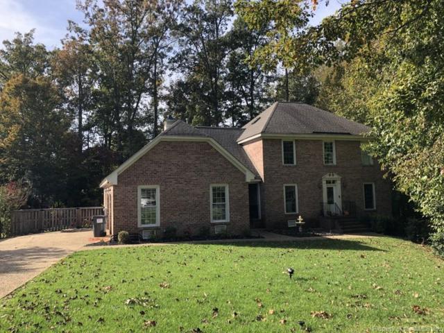 4904 Whitehaven Circle, Williamsburg, VA 23188 (#1833155) :: Abbitt Realty Co.