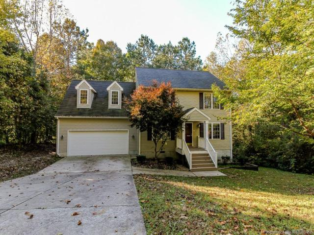 3640 Toano Woods Road, Toano, VA 23168 (#1833173) :: Abbitt Realty Co.