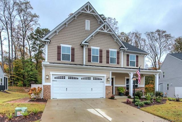 504 Caroline Circle, Williamsburg, VA 23185 (MLS #1833240) :: RE/MAX Action Real Estate