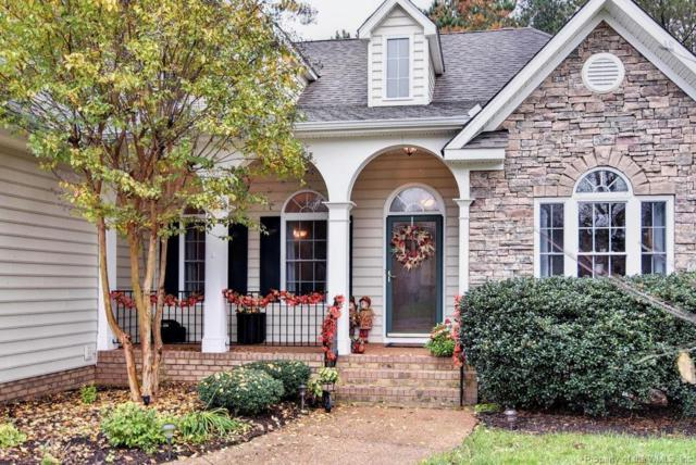 10315 Gadwell Lane, Providence Forge, VA 23140 (MLS #1833250) :: Explore Realty Group