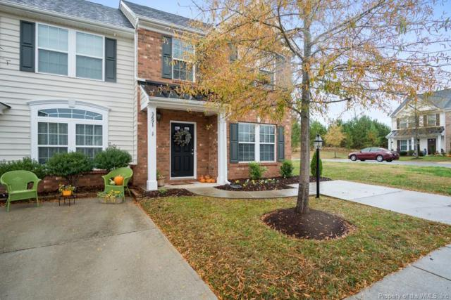 5691 Flowering Peach Lane, Providence Forge, VA 23140 (MLS #1833257) :: Small & Associates