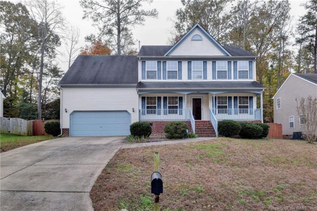 5220 Rockingham Drive, Williamsburg, VA 23188 (#1833304) :: Abbitt Realty Co.