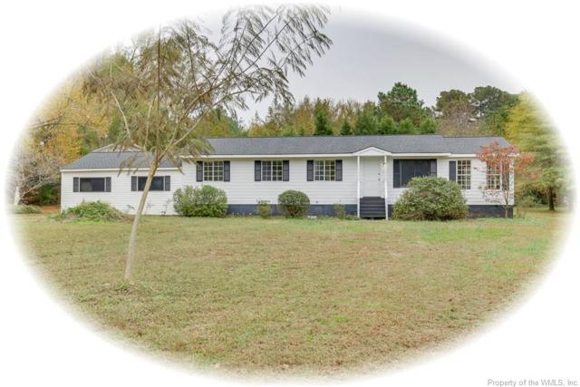7998 Guinea Road, Hayes, VA 23072 (MLS #1833306) :: EXIT First Realty