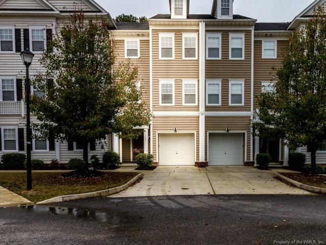 1303 Prosperity Court, Williamsburg, VA 23188 (MLS #1833309) :: Chantel Ray Real Estate