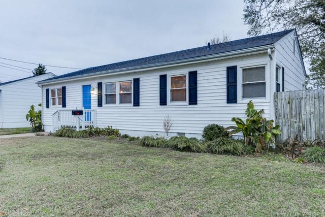 342 Adwood Court, Hampton, VA 23606 (#1833360) :: Abbitt Realty Co.