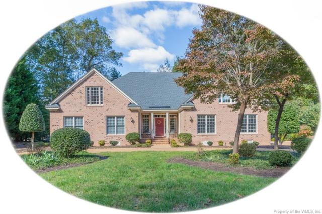 103 Troon, Williamsburg, VA 23188 (MLS #1833396) :: The RVA Group Realty