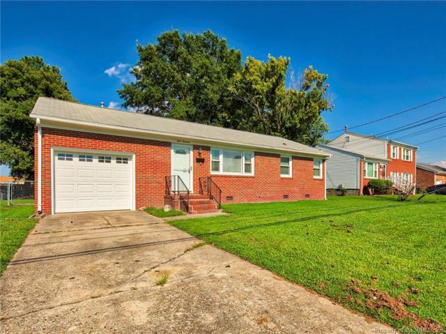 414 Big Bethel Road, Hampton, VA 23666 (#1833404) :: Abbitt Realty Co.