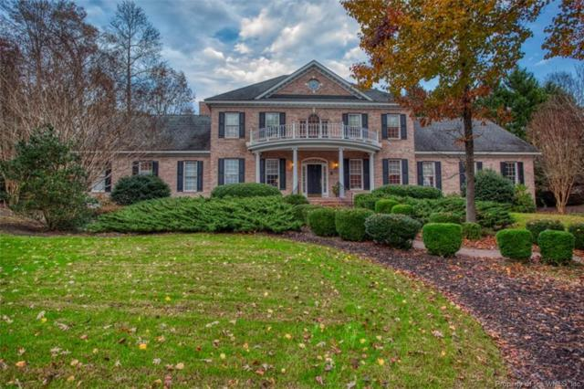 101 Waterton, Williamsburg, VA 23188 (MLS #1833406) :: The RVA Group Realty