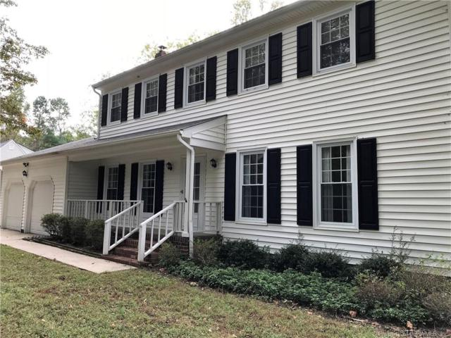 118 Tanbark Lane, Williamsburg, VA 23188 (#1833408) :: Abbitt Realty Co.