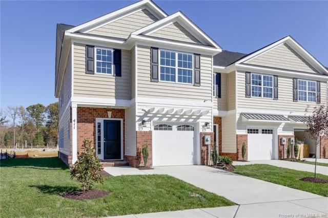 0 House Of Burgesses Way Mm-Char, Williamsburg, VA 23185 (#1833414) :: Abbitt Realty Co.