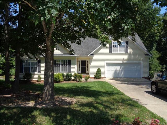 3909 Guildford Lane, Williamsburg, VA 23188 (#1833419) :: Abbitt Realty Co.