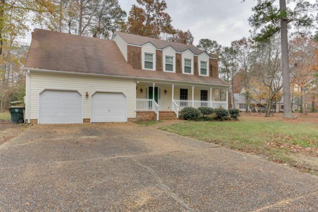 111 Old Dominion Road, Yorktown, VA 23692 (#1833446) :: Abbitt Realty Co.