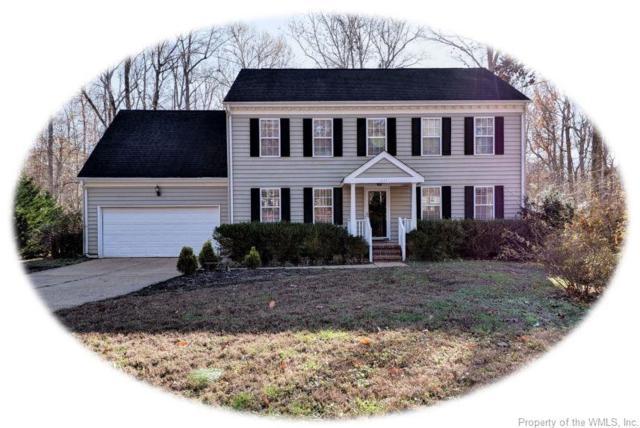 311 Buford Road, Williamsburg, VA 23188 (#1833449) :: Abbitt Realty Co.