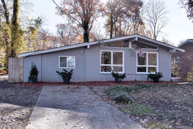 266 Eastwood Drive, Newport News, VA 23602 (#1833452) :: Abbitt Realty Co.