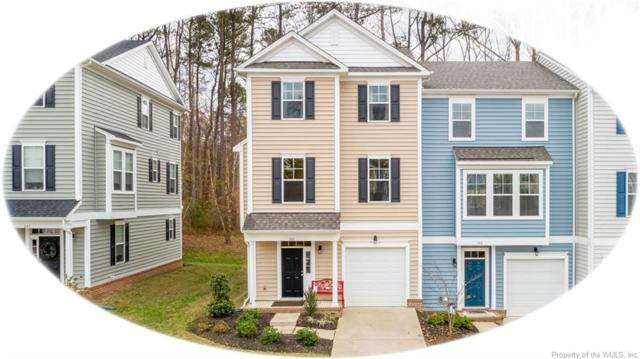 301 Prosperity Court #301, Williamsburg, VA 23188 (MLS #1833453) :: EXIT First Realty