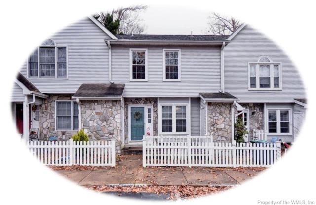 4903 Abbotsford Mews Na, Williamsburg, VA 23188 (MLS #1833460) :: EXIT First Realty