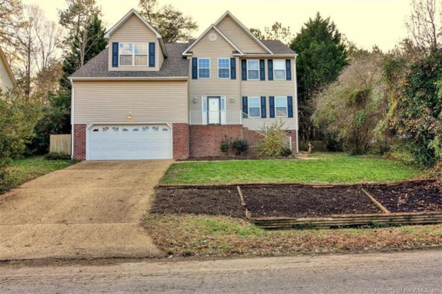 117 Heron Court, Williamsburg, VA 23188 (MLS #1833467) :: EXIT First Realty