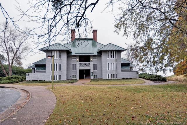700 Graves Ordinary, Williamsburg, VA 23185 (MLS #1833488) :: EXIT First Realty