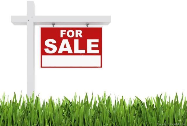 1371 Poquoson Avenue, Poquoson, VA 23662 (MLS #1833558) :: Chantel Ray Real Estate