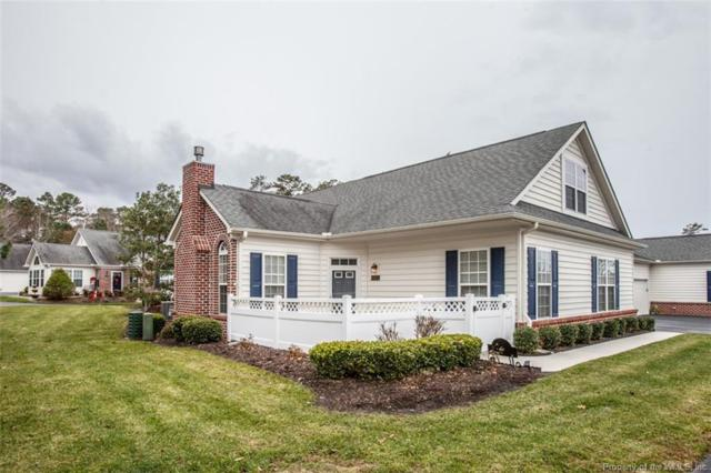 210 Garman Loop, Yorktown, VA 23690 (MLS #1833572) :: Small & Associates