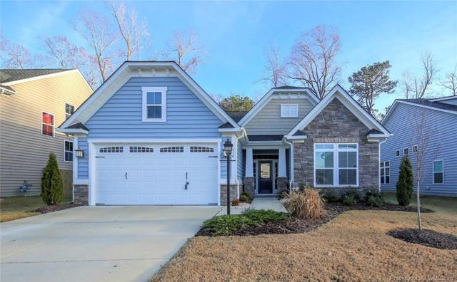 414 Caroline Circle, Yorktown, VA 23185 (MLS #1833590) :: The RVA Group Realty