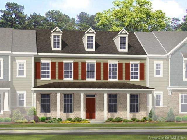 3936 Prospect Street, Williamsburg, VA 23185 (MLS #1833593) :: Small & Associates