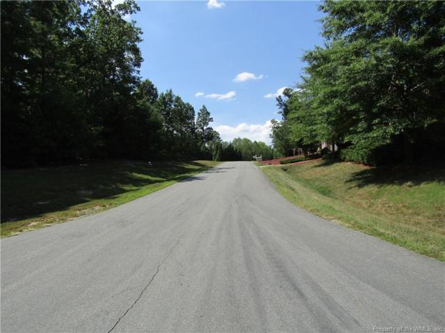 3320 Plank Road, Toano, VA 23168 (#1833607) :: Abbitt Realty Co.