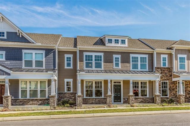 3960 Prospect Street #68, Williamsburg, VA 23185 (MLS #1833609) :: Small & Associates