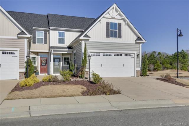 100 Gaston Lane, Williamsburg, VA 23185 (MLS #1833622) :: Chantel Ray Real Estate
