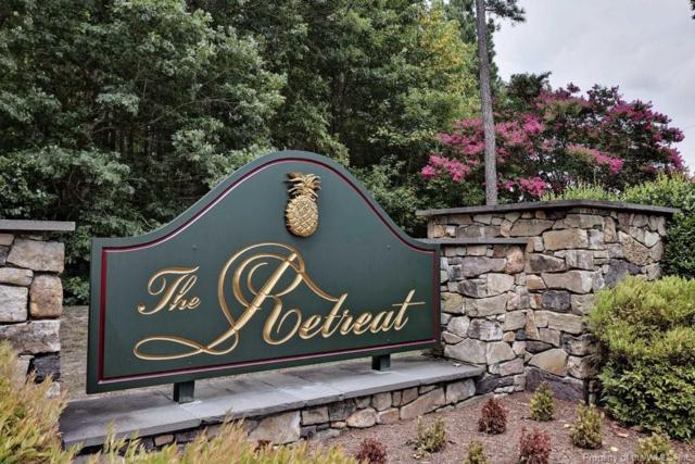 9212 Morning Dew Court, Toano, VA 23168 (MLS #1900018) :: Chantel Ray Real Estate