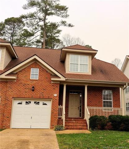 412 Zelkova Road, Williamsburg, VA 23185 (MLS #1900049) :: Small & Associates