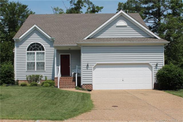 3235 Westover Ridge, Williamsburg, VA 23188 (#1900065) :: Abbitt Realty Co.