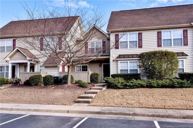 3205 Arran Thistle #3205, Williamsburg, VA 23188 (MLS #1900066) :: Chantel Ray Real Estate
