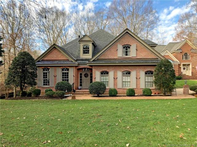 4 Wildwood Lane, Williamsburg, VA 23185 (MLS #1900105) :: Chantel Ray Real Estate