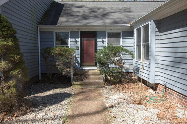 347 Wilton Coves Drive, Hartfield, VA 23071 (MLS #1900119) :: Small & Associates