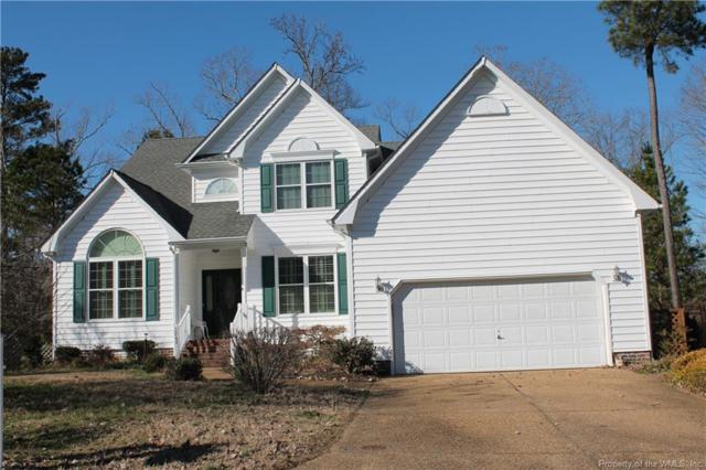 3243 Westover Ridge, Williamsburg, VA 23188 (#1900157) :: Abbitt Realty Co.