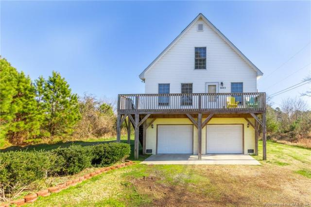 2423 Maundys Creek Road, Hayes, VA 23072 (#1900161) :: Abbitt Realty Co.