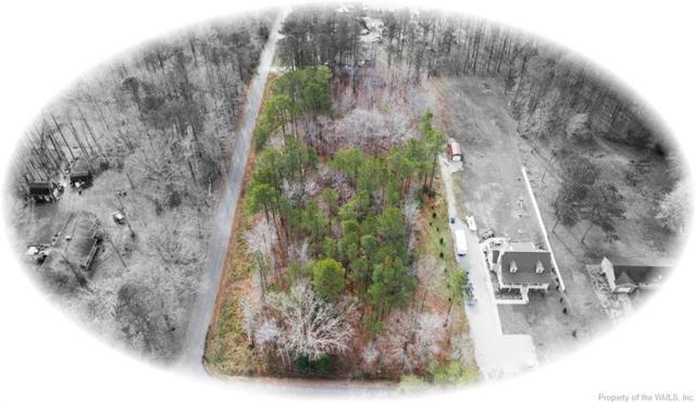 200 Boundary Road, Yorktown, VA 23690 (MLS #1900176) :: Chantel Ray Real Estate