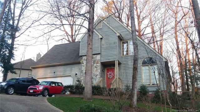 133 Teal Way, Williamsburg, VA 23188 (MLS #1900178) :: The RVA Group Realty