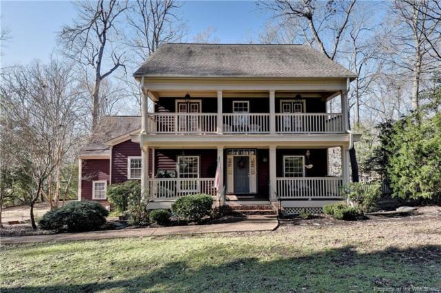 144 Little John Road, Williamsburg, VA 23185 (#1900222) :: Abbitt Realty Co.